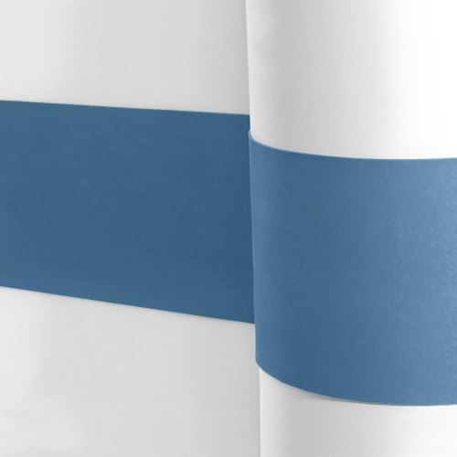 Elastický pás na ochranu stěn - MODRÝ - délka 25 m