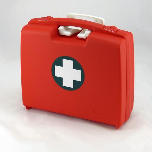 Kufřík první pomoci malý PP