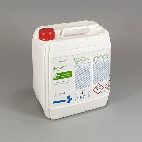 Dezinfekční prostředek do hygienických rohoží - 5 litrů