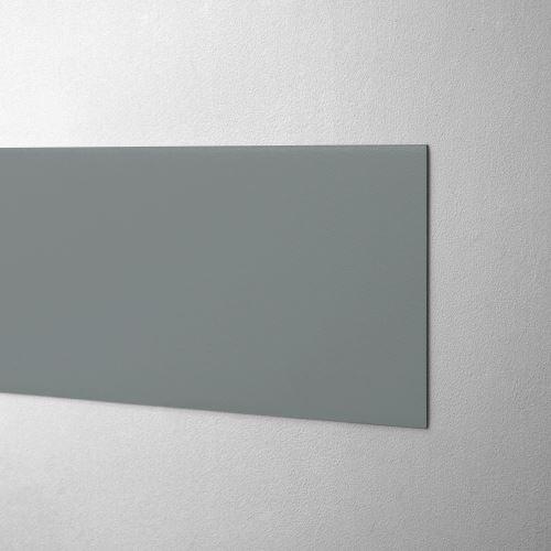 Plastový pás na ochranu stěn MEDICBal - TMAVĚ ŠEDÝ - standard - délka 3 m