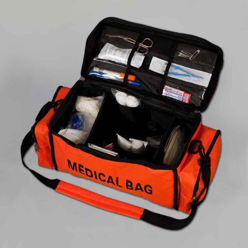 Brašna první pomoci MEDICAL BAG s náplní SPECIAL