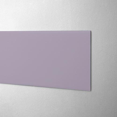 Plastový pás na ochranu stěn MEDICBal - LEVANDULE - samolepící - délka 3 m