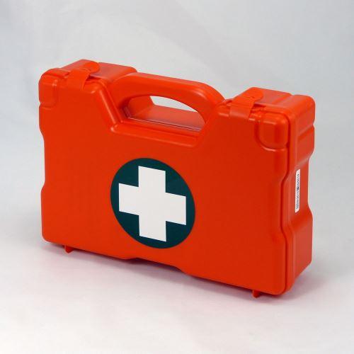 Kufřík MEDIC 3 s náplní BASIC