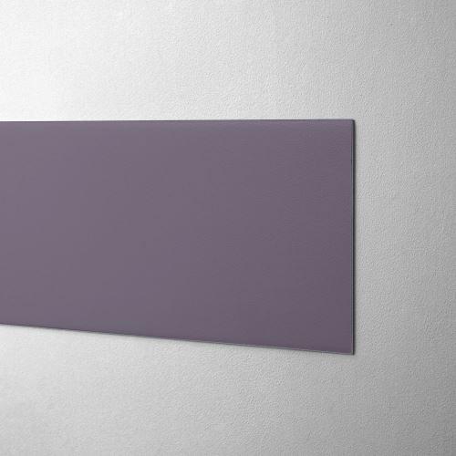 Plastový pás na ochranu stěn MEDICBal - FIALOVÝ - samolepící - délka 3 m