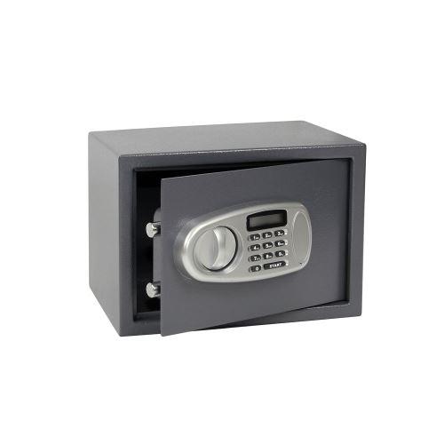 Nábytková schránka s elektronickým zámkem  - MALÁ