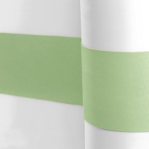 Elastický pás na ochranu stěn - SVĚTLE ZELENÝ - délka 10 m