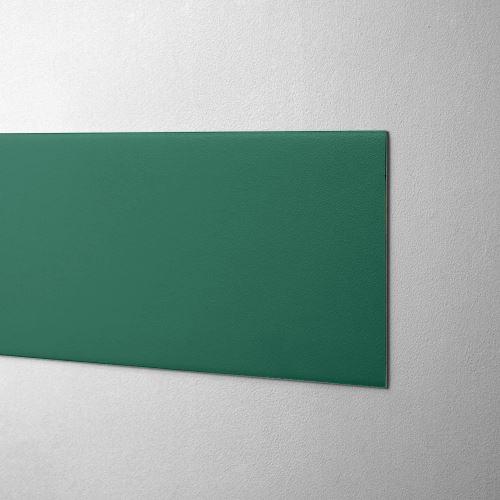 Plastový pás na ochranu stěn MEDICBal - ZELENÝ - samolepící - délka 3 m
