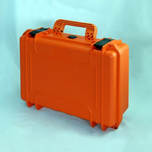 Záchranářský kufr IP67 - střední