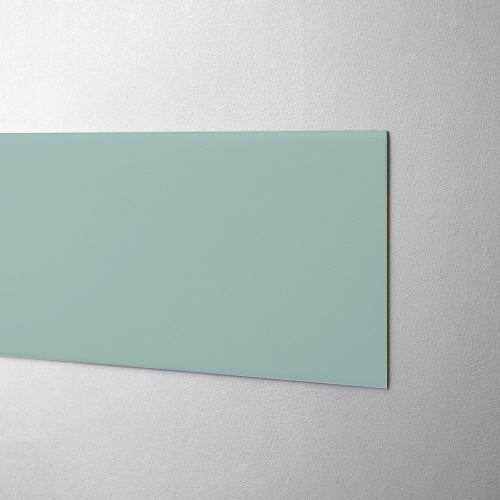Plastový pás na ochranu stěn MEDICBal - MODRÝ LED - standard - délka 3 m