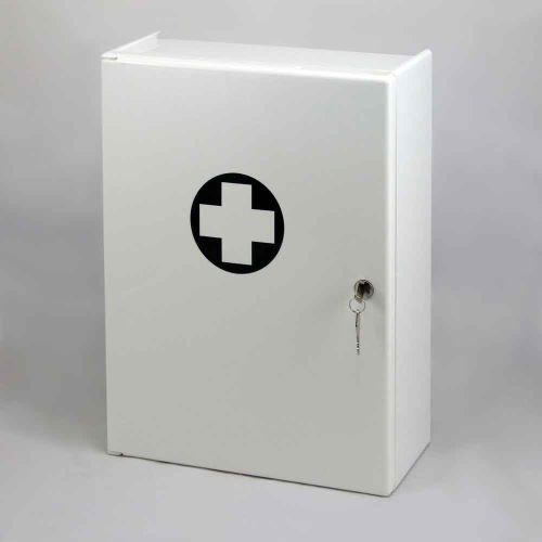 Plastová lékárnička LP