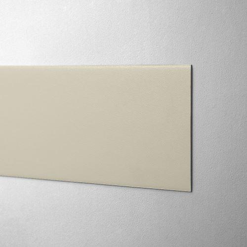 Plastový pás na ochranu stěn MEDICBal - SLONOVÁ KOST - samolepící - délka 3 m