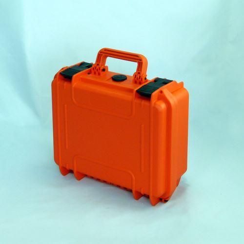 Záchranářský kufr IP67 - malý
