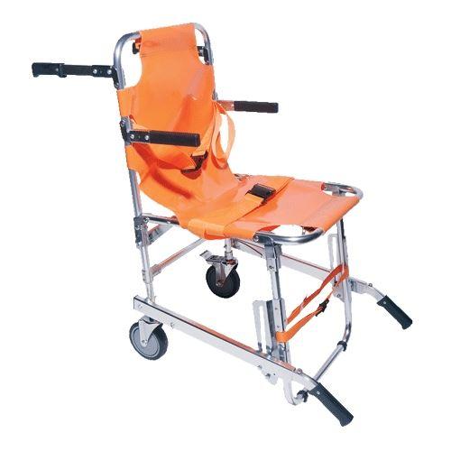 Transportní sedací nosítka