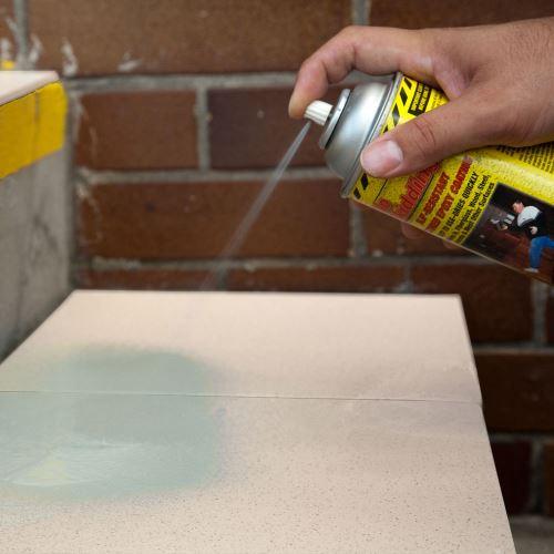 Protiskluzový akrylový sprej - PRŮHLEDNÝ