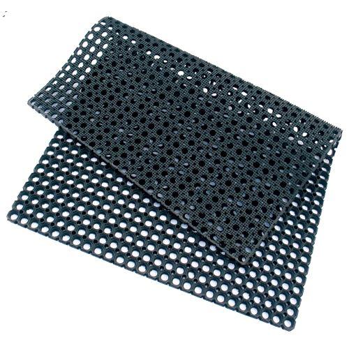Vstupní rohož na hrubé nečistoty HONEYCOMB 150 x 100 cm