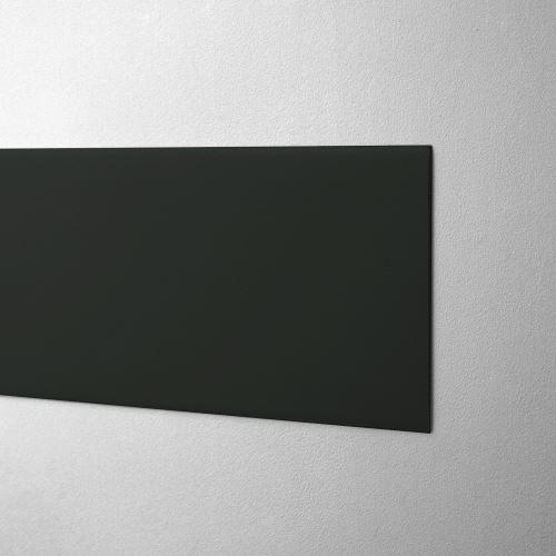 Plastový pás na ochranu stěn MEDICBal - ČERNÝ - samolepící - délka 3 m
