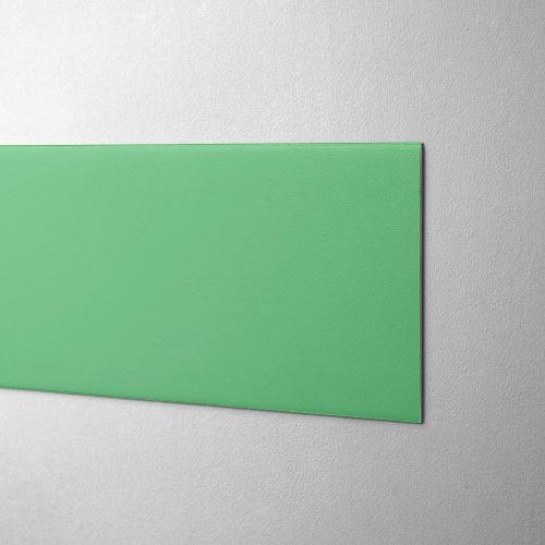Plastový pás na ochranu stěn MEDICBal - TYRKYSOVÝ - samolepící - délka 3 m