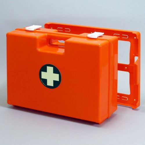 Kufr první pomoci velký KP 5 s náplní GASTRO
