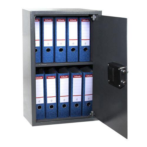 Bezpečnostní skříňka na dokumenty