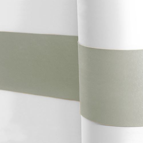 Elastický pás na ochranu stěn - ŠEDÝ - délka 10 m