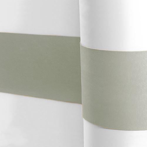 Elastický pás na ochranu stěn - ŠEDÝ - délka 5 m