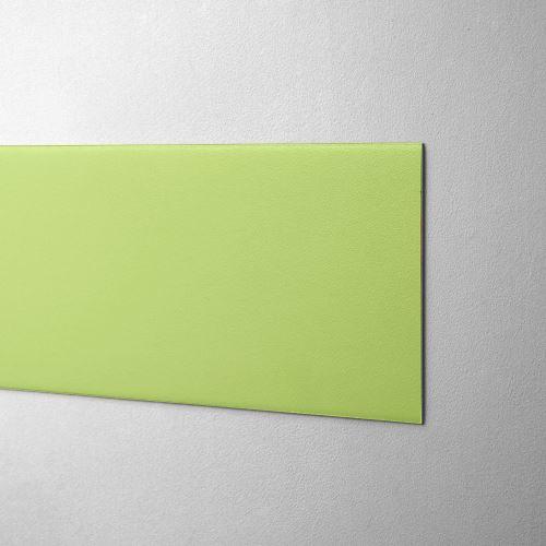 Plastový pás na ochranu stěn MEDICBal - LIMETKA - samolepící - délka 3 m