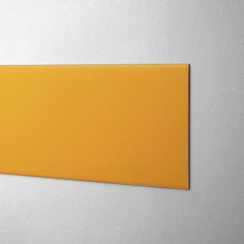 Plastový pás na ochranu stěn MEDICBal - MEDOVÝ - standard - délka 3 m
