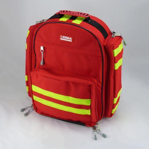 Zdravotnický batoh s náplní SPORT