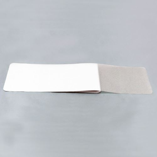 Protiskluzový pás vinylový PRŮHLEDNÝ 150 x 610 mm