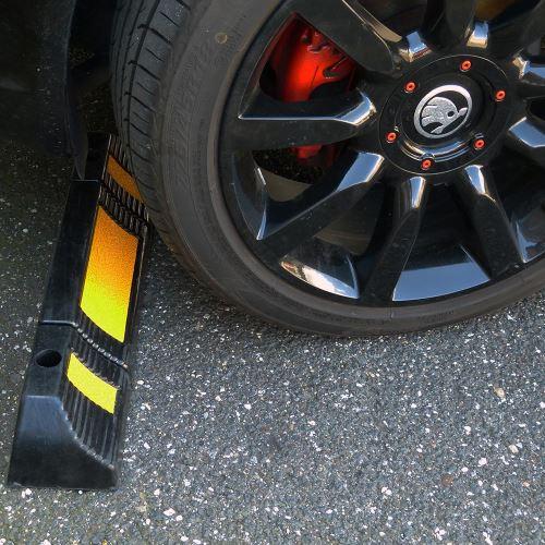 Parkovací doraz 60 cm