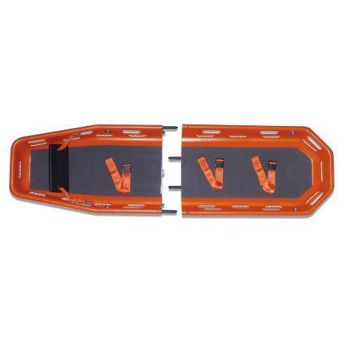 Záchranářská vyprošťovací nosítka BASKET 2