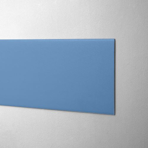 Plastový pás na ochranu stěn MEDICBal - MODRÝ - standard - délka 3 m