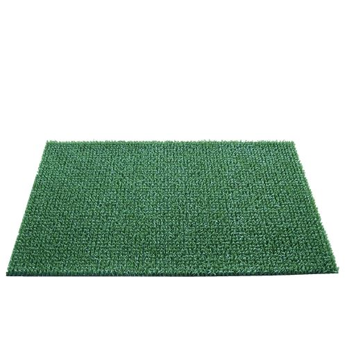 Travnatá vstupní rohož 90 x 55 cm
