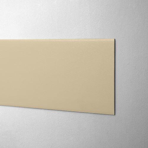 Plastový pás na ochranu stěn MEDICBal - PÍSKOVÝ - samolepící - délka 3 m