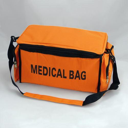 Brašna první pomoci MEDICAL BAG  s náplní STANDARD