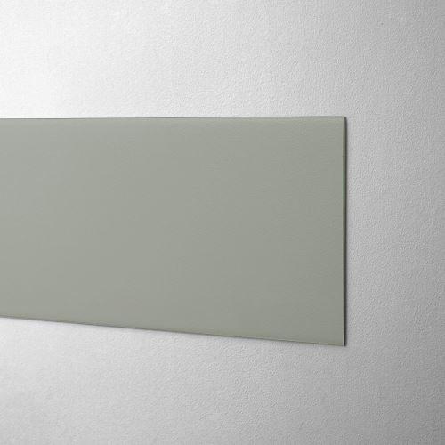 Plastový pás na ochranu stěn MEDICBal - ŠEDÝ - samolepící - délka 3 m