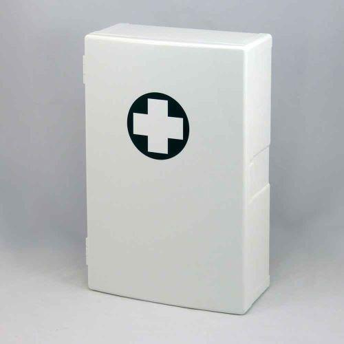 Plastová lékárnička malá -  bez náplně