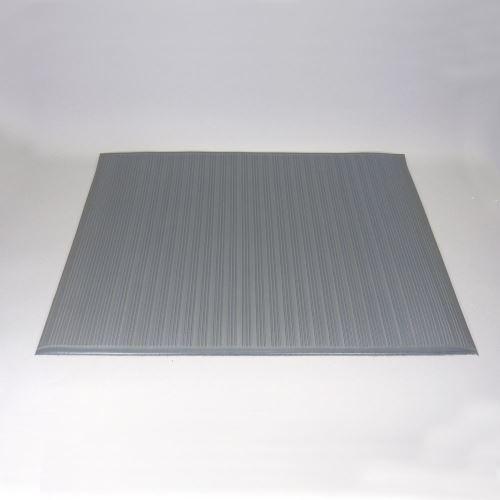 Protiúnavová rohož s rýhovaným povrchem 90 x 60 cm