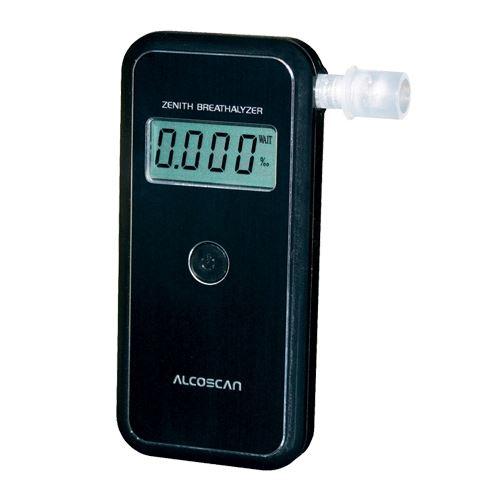 Detektor alkoholu AL 9000 Lite + 50 ks náustků