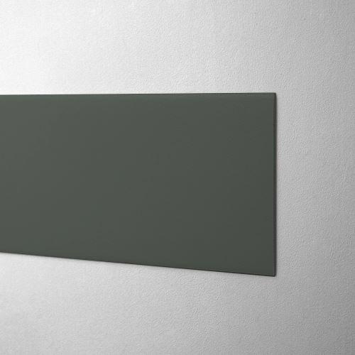 Plastový pás na ochranu stěn MEDICBal - GRAFITOVÝ - samolepící - délka 3 m