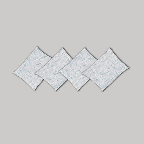 Hydrofobní sorpční polštář - SADA 4 ks
