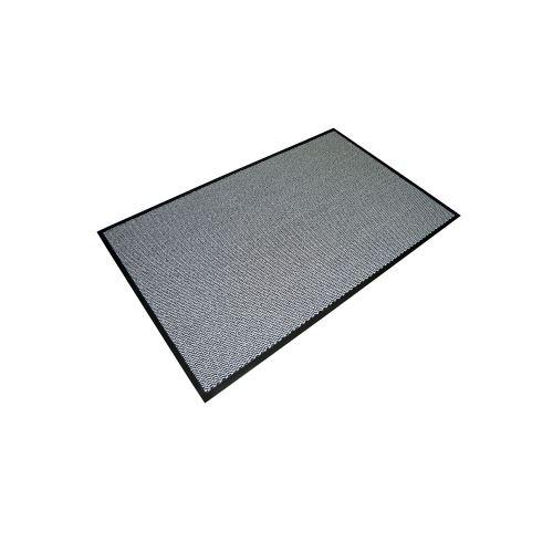 Vstupní textilní rohož DUST II 80 x 60 cm